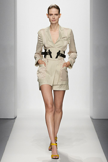 Bottega Veneta Resort 2012 Collection