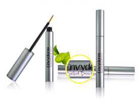 EnvyDerm giveaway on PoshBeauty.com