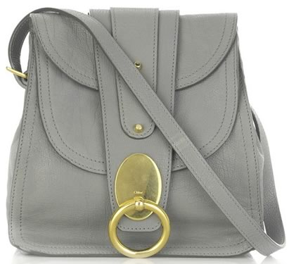 Chloe Over The Shoulder Bag 54