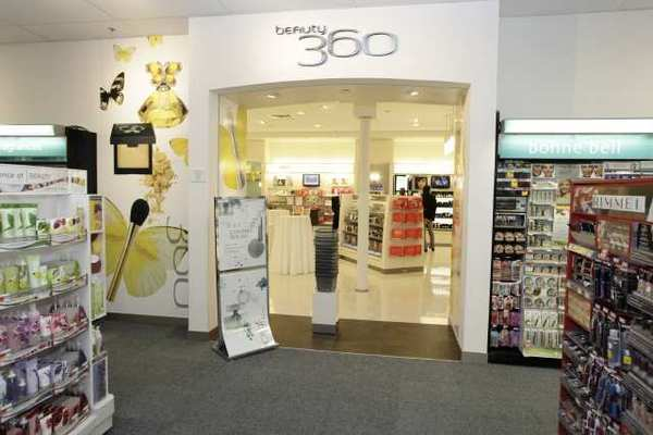 cvs 360 beauty boutique